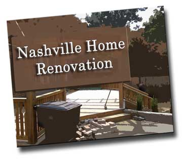 Nashville Renovation Experts Nashville Home Renovation image